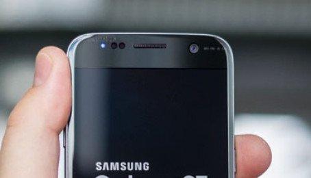 Samsung Galaxy S7 có mấy loại