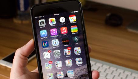 Cách khắc phục Restore lỗi 14 trên iPhone 6 Plus