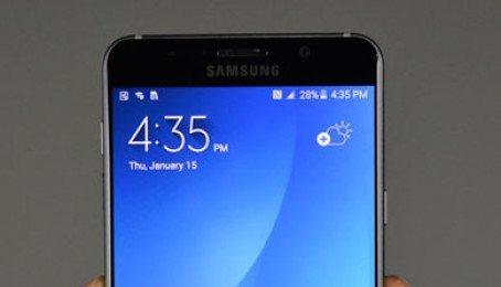 Samsung Galaxy Note 5 có hỗ trợ thẻ nhớ không