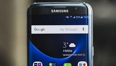 Samsung Galaxy S7 Edge có mấy màu ?