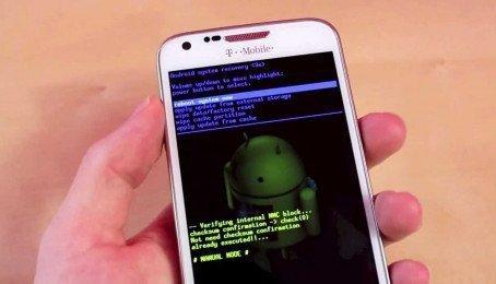 Một số lỗi hay gặp trên điện thoại Android và cách khắc phục