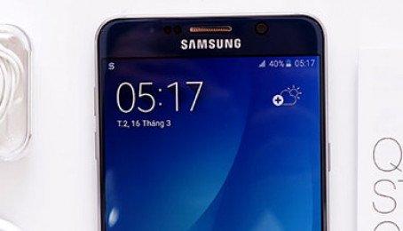 Samsung Galaxy Note 5 có tốt không?