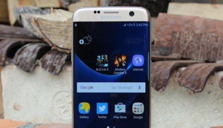 Đánh giá Samsung Galaxy S7 Edge: Thiết kế bắt mắt, camera tuyệt vời