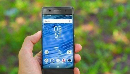 Đánh giá Sony Xperia XA: Smartphone mới phân khúc tầm trung