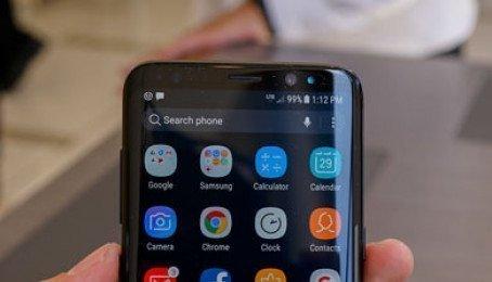 Samsung Galaxy S8 có mấy sim?
