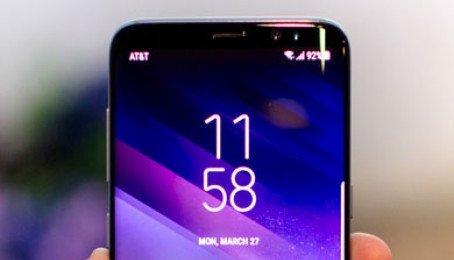 Samsung Galaxy S8 có những màu nào
