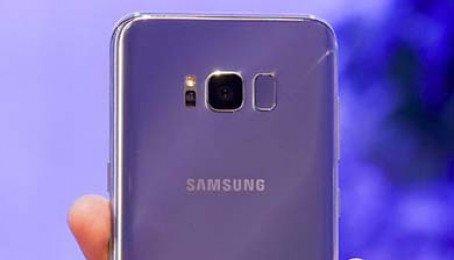 Samsung Galaxy S8 Plus có giá bao nhiêu?