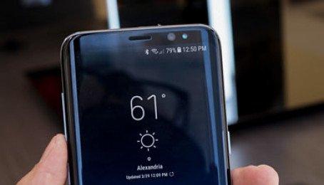 Samsung Galaxy S8 có gì mới?