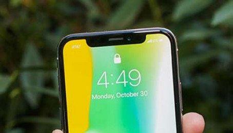 """Trên tay mô hình iPhone X Plus: Lẽ ra nên được """"trình làng"""" luôn trong năm nay"""
