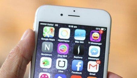 Đánh giá Camera iPhone 6 Quốc tế