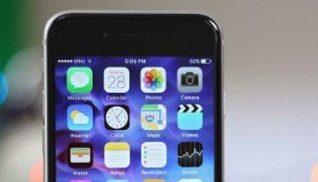 Đánh giá Camera iPhone 6s