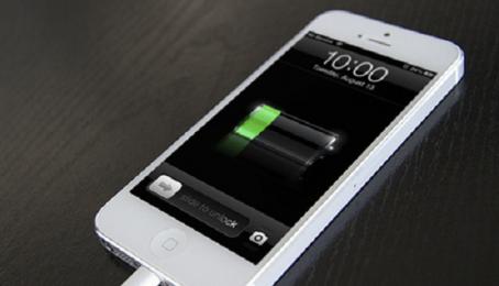 Tìm hiểu nguyên nhân iPhone sạc không lên phần trăm pin