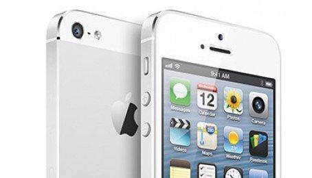 Đánh giá cấu hình iPhone 5