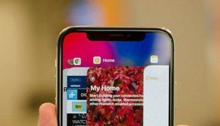 Đánh giá Camera iPhone X