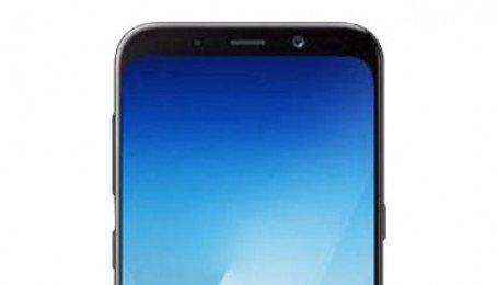 Galaxy A8 Plus 2018, tên gọi mới của Galaxy A7 lộ ảnh thực tế