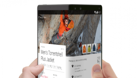 Samsung dự kiến ra mắt chiếc Galaxy X sớm để vượt LG, trở thành người đầu tiên cung cấp màn hình gập