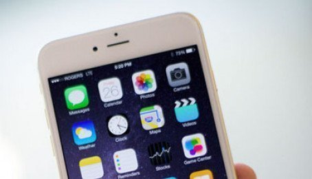 So sánh Camera iPhone 6 Plus và iPhone 6s Plus