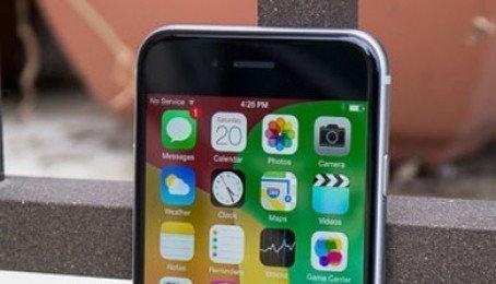 So sánh Camera iPhone 6 và iPhone 6s