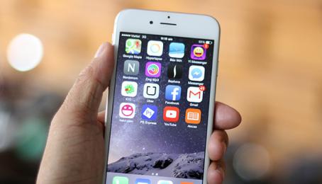 Làm thế nào để ghi âm cuộc gọi trên iPhone 6 hiệu quả nhất