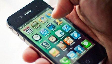 Chi phí thay màn hình iPhone 4, 4s