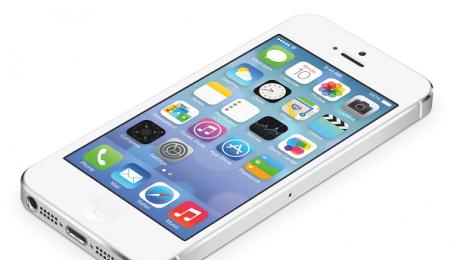 Nguyên nhân và cách xử lý khi điện thoại iPhone 5 hỏng main