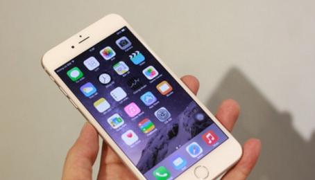 Hướng dẫn Active - kích hoạt IPhone 6 bằng iTunes