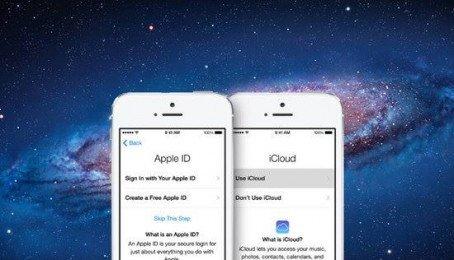 Hướng dẫn cách xóa iCloud trên iPhone 6/6 Plus