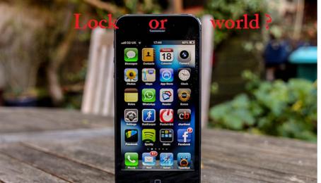 IPhone Lock và IPhone quốc tế khác nhau như thế nào?
