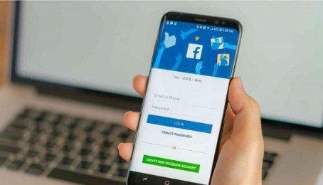 Những cách khắc phục IPhone 4 lỗi Facebook không hoạt động