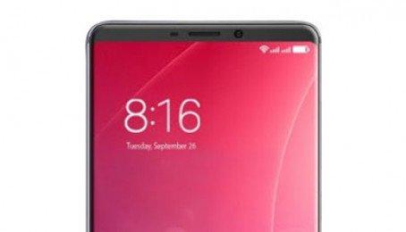 Xiaomi Redmi 5 và Redmi 5 Plus lộ diện với màn hình không viền, tỷ lệ 18:9