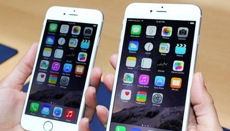 So sánh iPhone 6 và iPhone 6s - Nên mua điện thoại nào hơn?