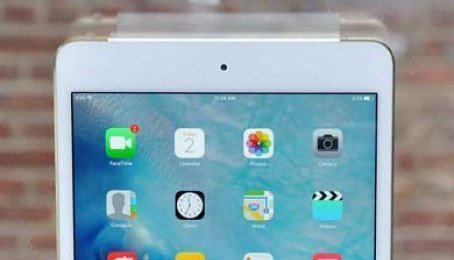 Có nên mua iPad Mini 4 2017