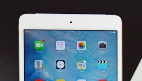 Đánh giá iPad Mini 4 và iPad Air 2