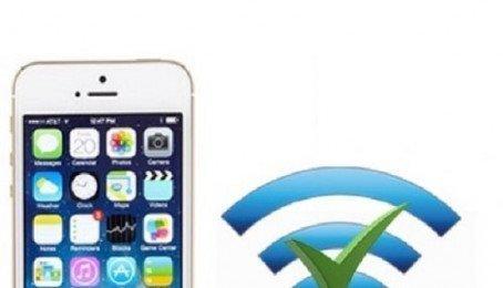 Hướng dẫn khắc phục lỗi IPhone 6 yếu Wifi