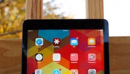 Có nên mua iPad 2017?