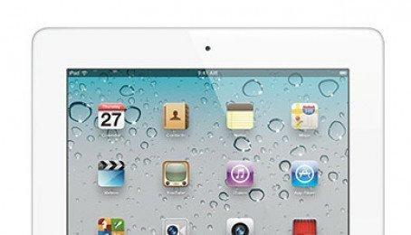 So sánh iPad 3 và iPad 4