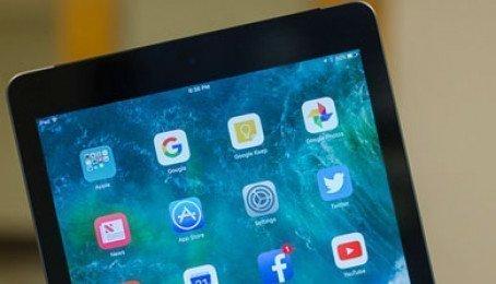 iPad mới nhất hiện nay giá bao nhiêu?