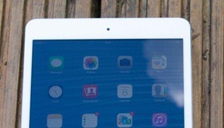 So sánh iPad Mini 2 và iPad Air