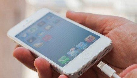 Những cách khắc phục lỗi iPhone không nhận sạc