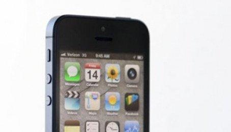 Địa chỉ thay Pin iPhone 5