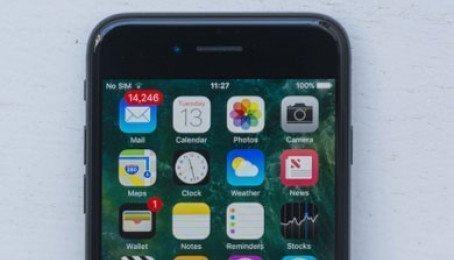 Địa chỉ thay Pin iPhone 7