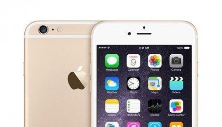 Giải đáp những thắc mắc về IPhone 6 Plus Lock