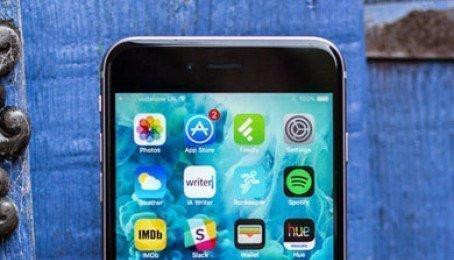 Thay pin iPhone 5s giá rẻ