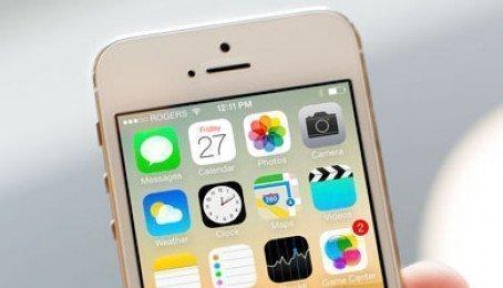 Cách tắt tiếng chụp ảnh cho iPhone Lock đơn giản