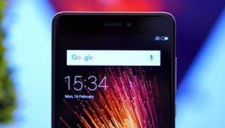 Tư vấn mua điện thoại Xiaomi từ 2 đến 3 triệu