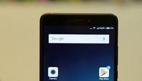 Tư vấn mua điện thoại Xiaomi từ 5 đến 6 triệu