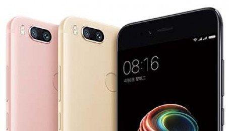 Tư vấn mua điện thoại Xiaomi từ 4 đến 6 triệu