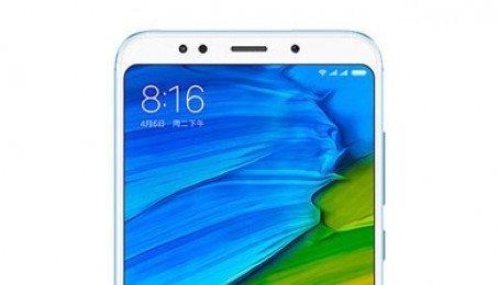 Đây là điểm số AnTutu của Xiaomi Redmi 5 & Redmi 5 Plus mới ra mắt