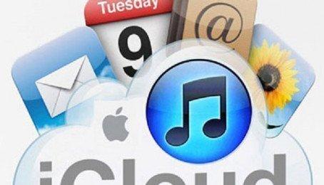 Hướng dẫn tạo tài khoản iCloud mới cho iPhone 6 Plus
