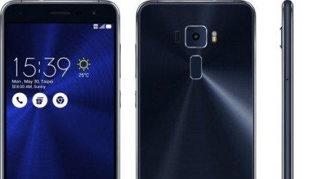 Chi tiết điện thoại Aus Zenfone 3: Cấu hình mạnh, chất lượng cao, phân khúc giá rẻ